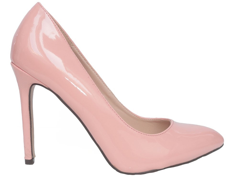 Pink classic sweet pins - 1