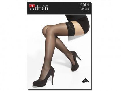 Felfogások, 15 tagú Vivian Adrian - 1