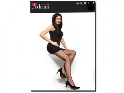 Adrian Aphrodites Netzstrumpfhose - 1