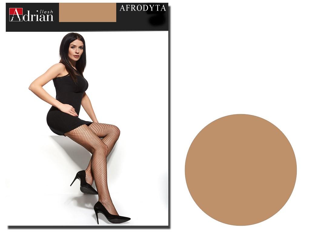 Adrian Aphrodites Netzstrumpfhose - 5