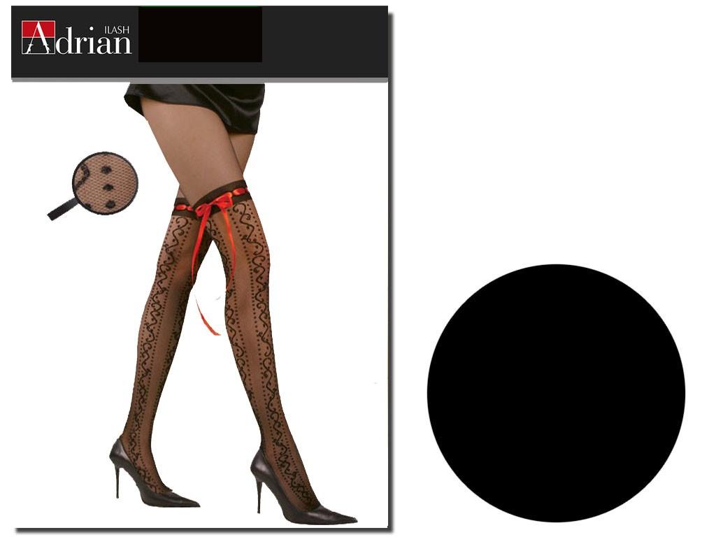 Avenija 20 den tights imitate stockings - 3