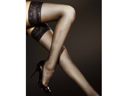 Cabaret stockings Liza Fiore - 2