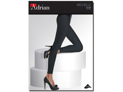 Adrian leggings large size 60den - 1