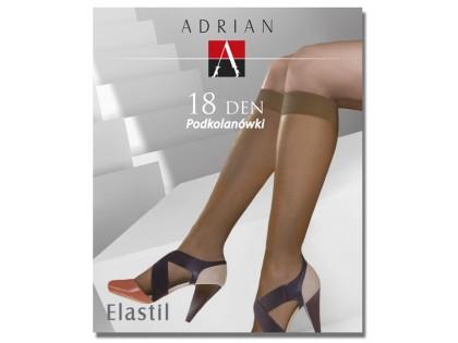 Knee socks Elastil Adrian 2 classic pairs - 2