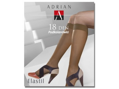 PODKOLANÓWKI ELASTIL ADRIAN 2 PARY