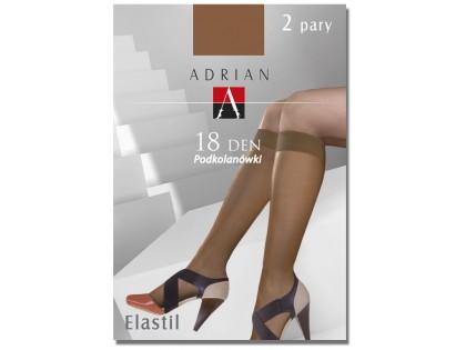 Knee socks Elastil Adrian 2 classic pairs - 1