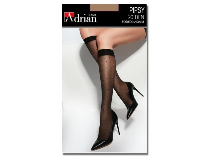 Dotted socks Adrian Pipsy - 1