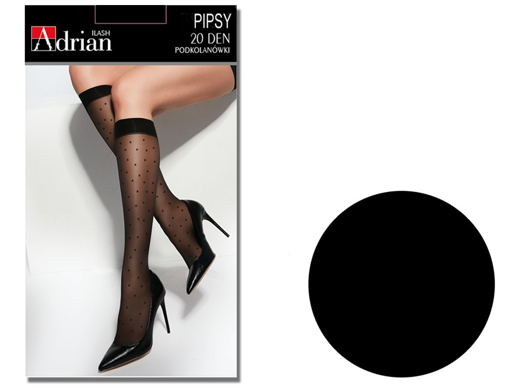 Dotted socks Adrian Pipsy - 4