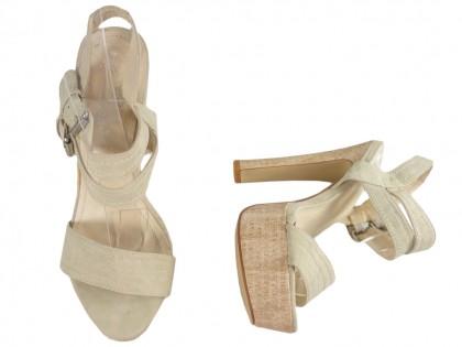 Sandałki