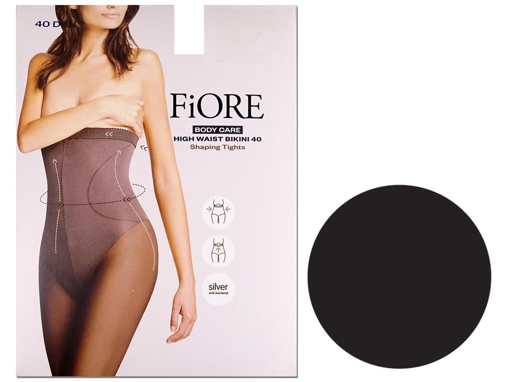 High condition bikini tights 40den Fiore - 4
