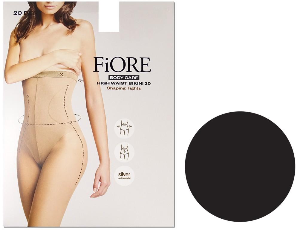 High condition corset tights 20den - 4