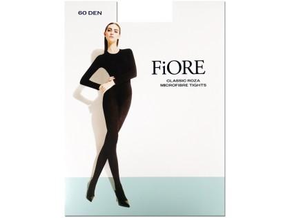 Women's tights 60 den microfiber opaque - 1