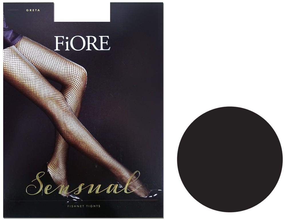 FIORE Women's cabarets Greta tights - 4