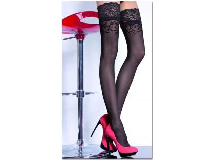 Microfibre stockings Fiore 30 den - 2