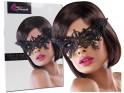 Black decorated eye mask erotic underwear - 3