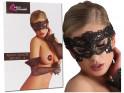 Black eye mask LIvia Corsetti - 3