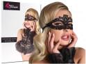 Black lace eye mask Livia Corsetti - 3