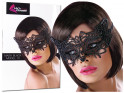 Eye mask black lace erotic underwear - 3