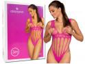 Rosa elastischer weiblicher Körper Obsessive - 3