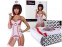 Nurse's dressing girdle thong band - 5