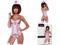 Nurse's dressing girdle thong band - 4