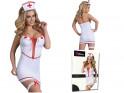 Nurse's disguise erotic underwear - 4