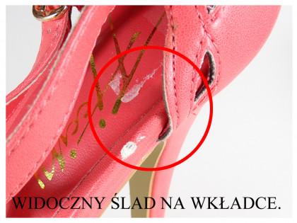 Sandałki - 1