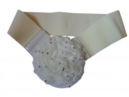 Csípőöv ECRU ROSE - 2