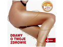 Collants pour femmes avec cire 40den Adrian - 2