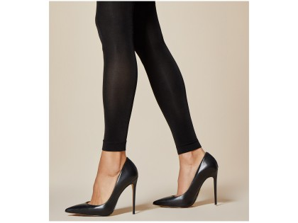Super-elastic covering of soft to the touch leggings - 2