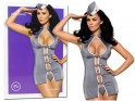 Dress up costume stewardess Obsessive erotic underwear - 6