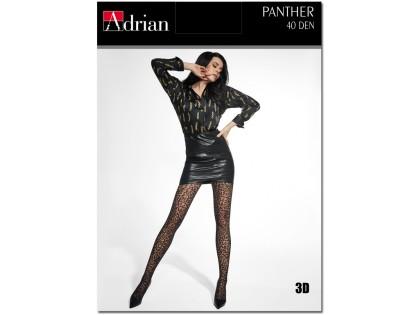 Damenstrumpfhosen PANTHER 40den - 1