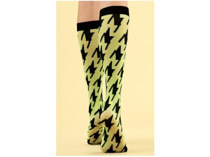 Women's knee-high socks Piepitka 8 den