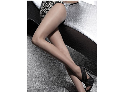 Thin smooth tights 8den with no pantyhose