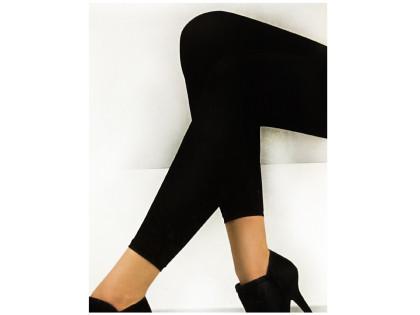 Damen-Leggings 100 den bedeckend