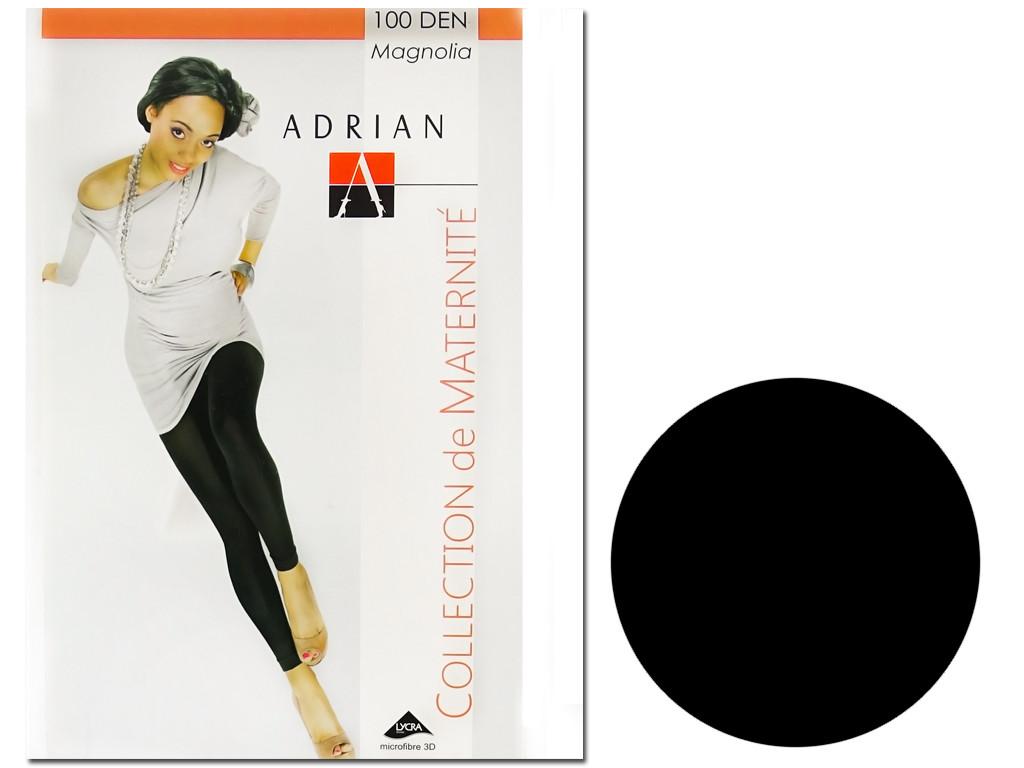 Maternity leggings 100 den Adrian