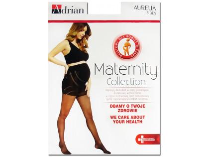 Maternity tights 15 den AURELIA - 1