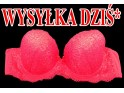RED LACE BRA ENLARGES - 1