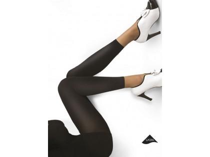 Leggings Adrian 40 bottom smooth 3/4 - 2